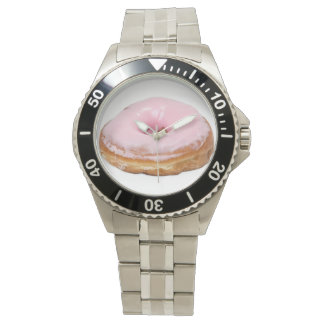 donut wrist watches