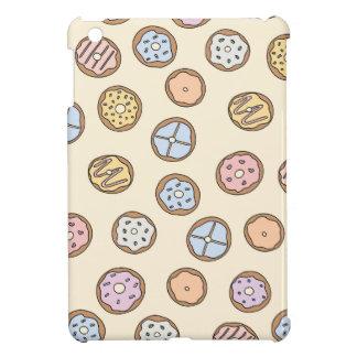Donuts Donut Food Love iPad Mini Cover