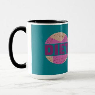Donuts for diet Z16p9 Mug