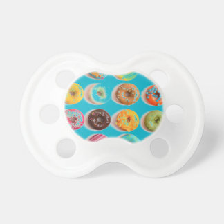 donuts FOR EVERYONE Pacifiers