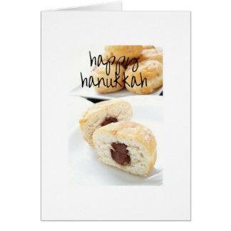 Donuts Galore Greeting Card