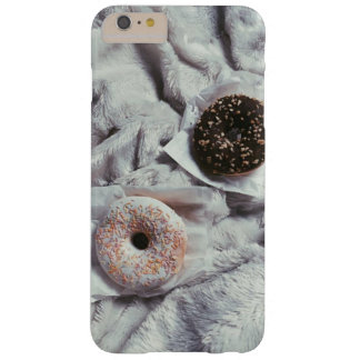 Donuts hull iPhone Barely There iPhone 6 Plus Case
