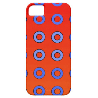 Donuts iPhone 5 Cover