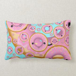 Donuts Lumbar Pillow