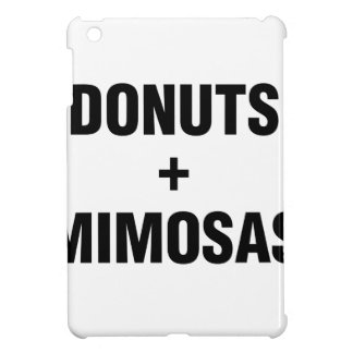 Donuts & Mimosas iPad Mini Case