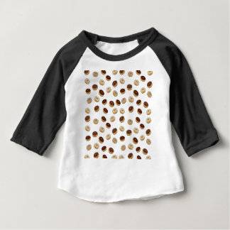 Donuts pattern baby T-Shirt