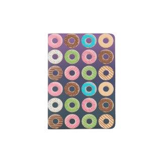 donuts rush passport holder
