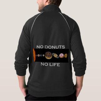 Donuts solar system jacket