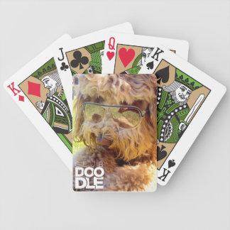 Dood Playing Cards