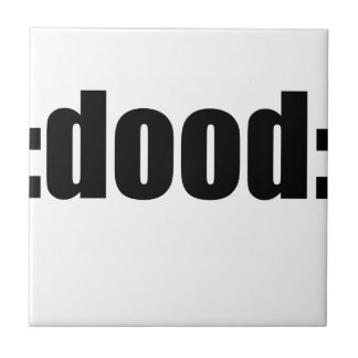 dood poop view weird desire lame unknown abstract tiles
