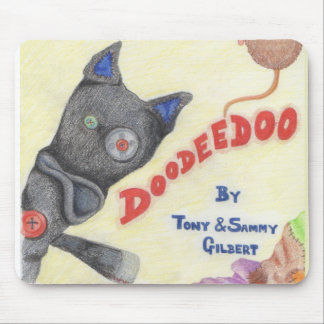 Doodeedoo by Tony & Sammy Gilbert mousepad