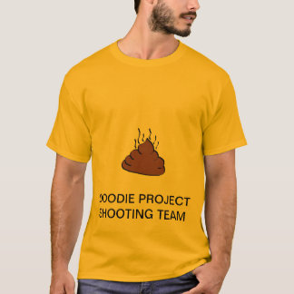 DOODIE PROJECT JERSEY T-Shirt
