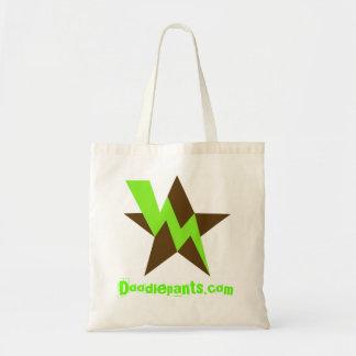 Doodiepants.com handbag