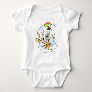 doodle baby bodysuit