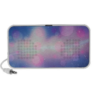 Doodle by OrigAudio™ GALAXY Laptop Speaker