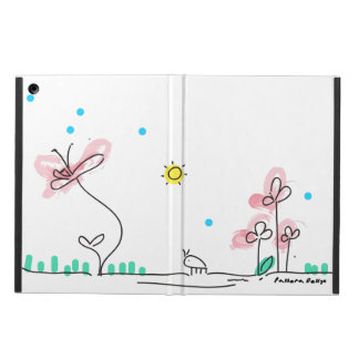 Doodle Case For iPad Air