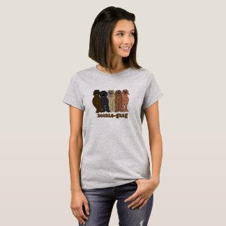 Doodle course T-Shirt