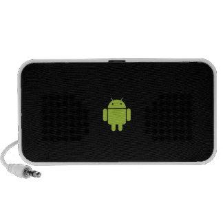 Doodle de OrigAudio™ Android Travel Speaker
