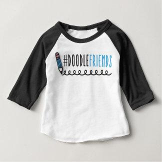 Doodle Friends - Kids Shirts