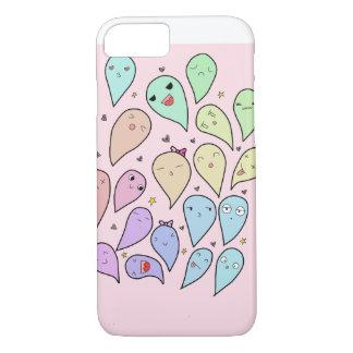 doodle iPhone 8/7 case