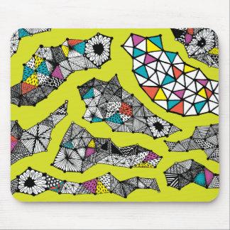 Doodle Pad Mouse Pad