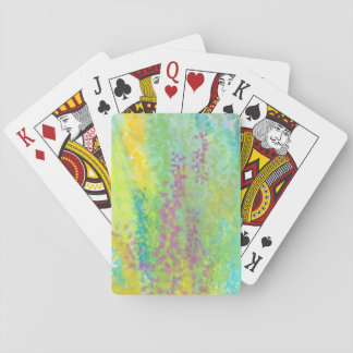 Doodle Party Playing Cards