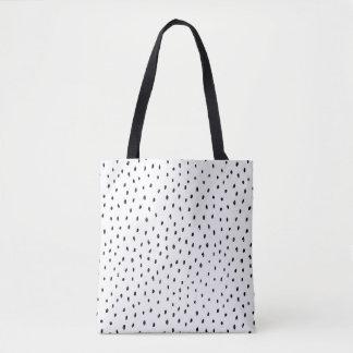 Doodle Spot Tote Bag