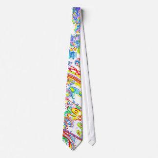 Doodlebugs Old School Tie