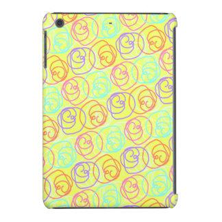 Doodles 2011 iPad mini case
