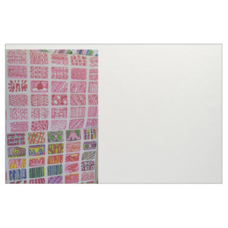 Doodles Galore Fabric