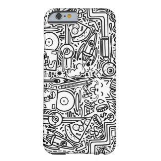 """""""Doodles"""" iPhone Case"""