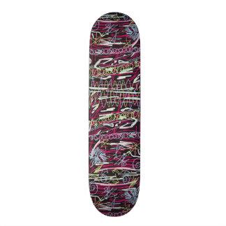 Doodles Skateboard