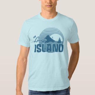 Dookie Island - Blue T-shirt