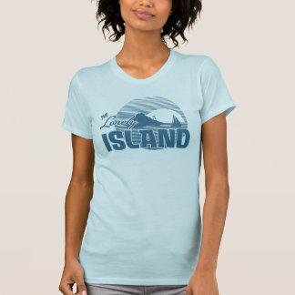 Dookie Island - Blue T-shirts
