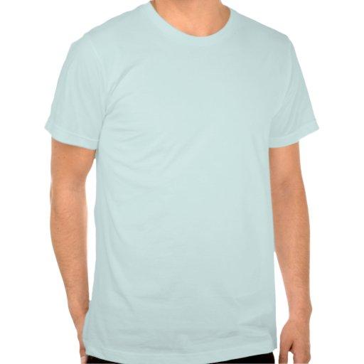 Dookie Island - Blue Tshirt