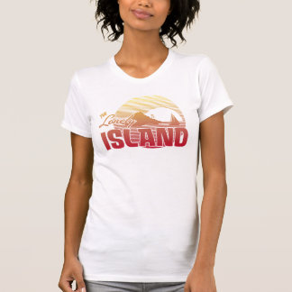 Dookie Island - Color T-Shirt