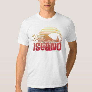 Dookie Island - Color T-shirts