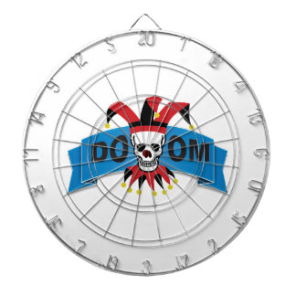 doom death image dartboards