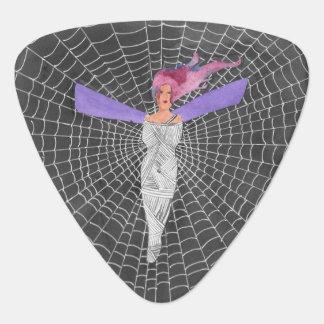 Doomed Fairy Guitar Pick