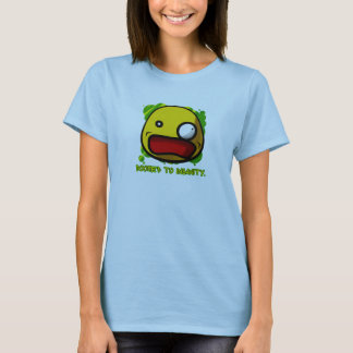Doomed to Insanity T-Shirt