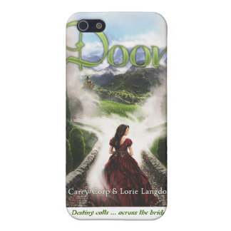 DOON limited edition iPhone 5 case