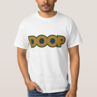 DOOP Union Value Shirt