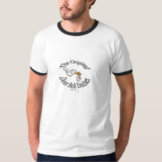Door Bell Ditcher T-Shirt