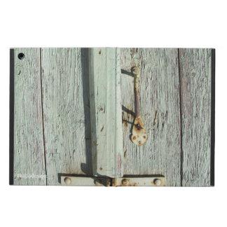 Door iPad case