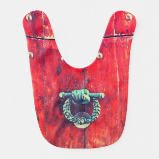 Door Knocker Bib