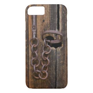 Door lock iPhone 7 case