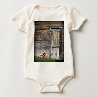 Door of Opportunity Baby Bodysuit