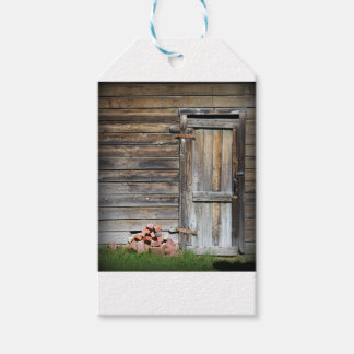 Door of Opportunity Gift Tags