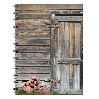 Door of Opportunity Notebook