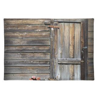 Door of Opportunity Placemat